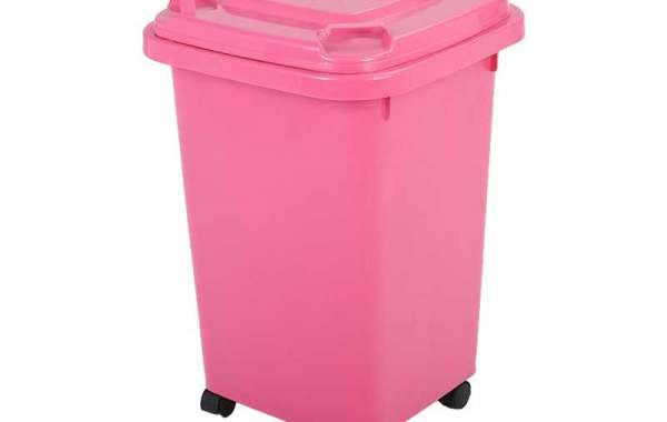 How to Finding the Ideal Dustbin
