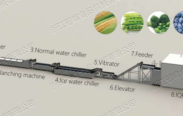 Freeze Dry Machine Market Has a Bright Future