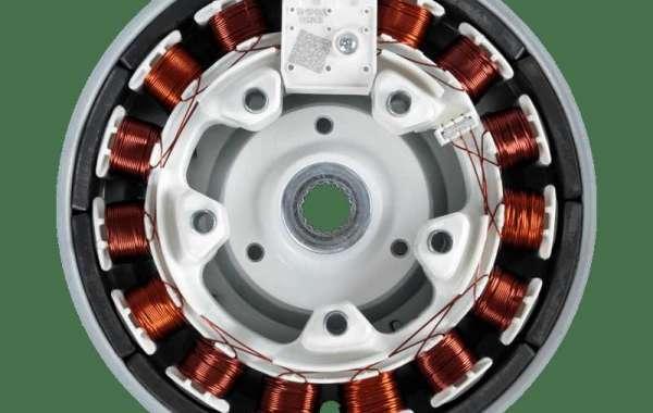 BLDC Washer Motor VS DD Washer Motor