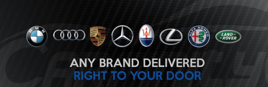 CarfinityAuto Cover Image