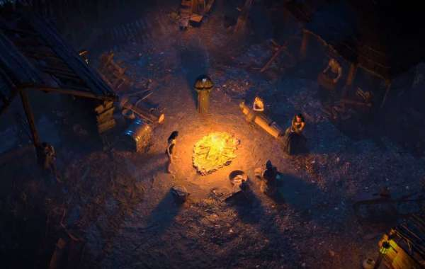 Farming Exalted Orbs in Path of Exile 3.9