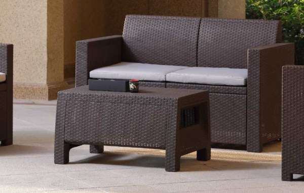 How to Choose the Right Plastic Rattan Set