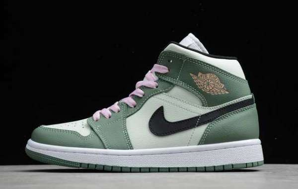 The Air Jordan I was originally released from 1985 to 1986