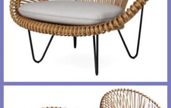 The Easy Rattan Furniture Guide: How to Choose the Right Leisure Chair